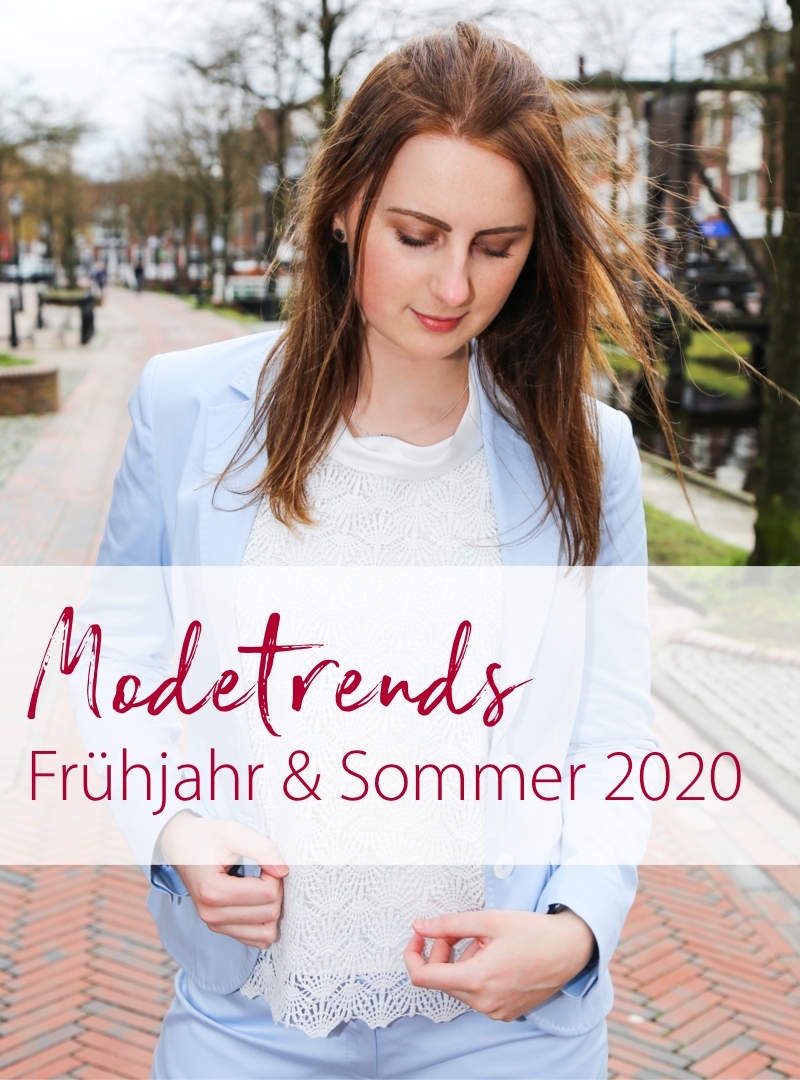 Modetrends F/S 2020
