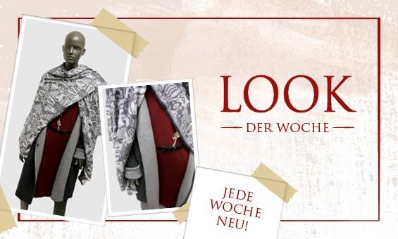 Outfit- & Stylingvorschläge