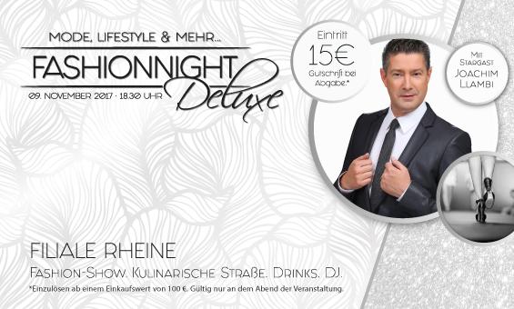 Fashionnight Deluxe