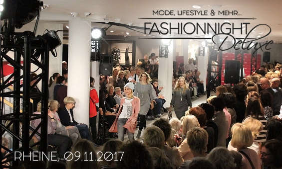 Fashionnight Deluxe in Rheine
