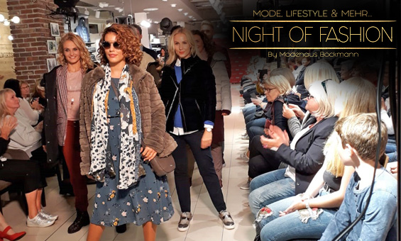 Night of Fashion 2018
