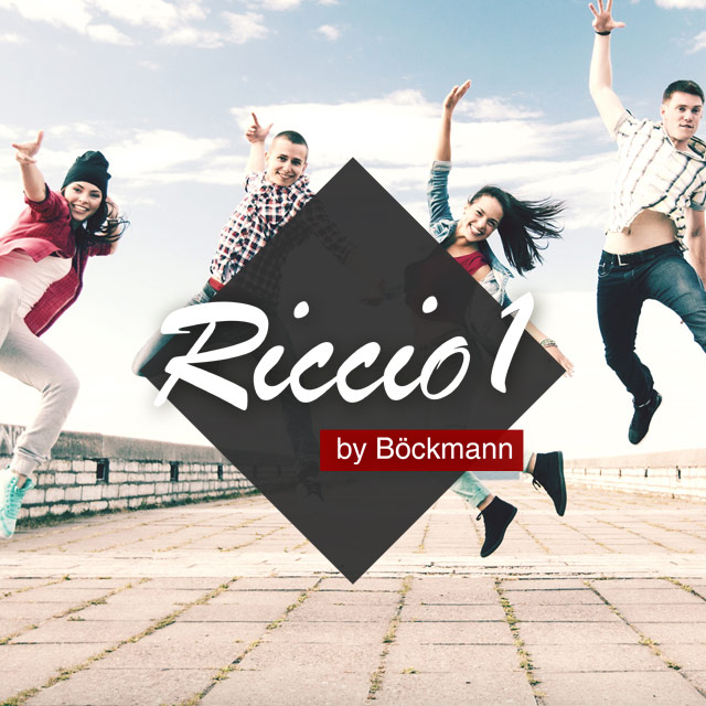 Riccio1 Nordhorn Young Fashion by Böckman